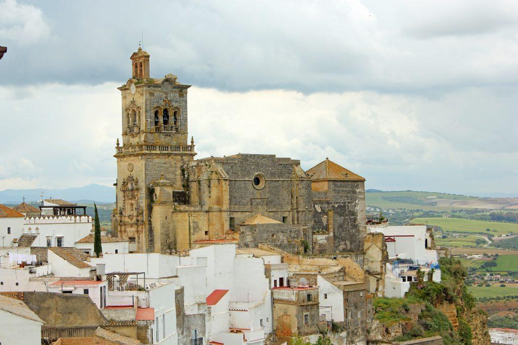 Arcos de la Frontera, Andalucía - España.