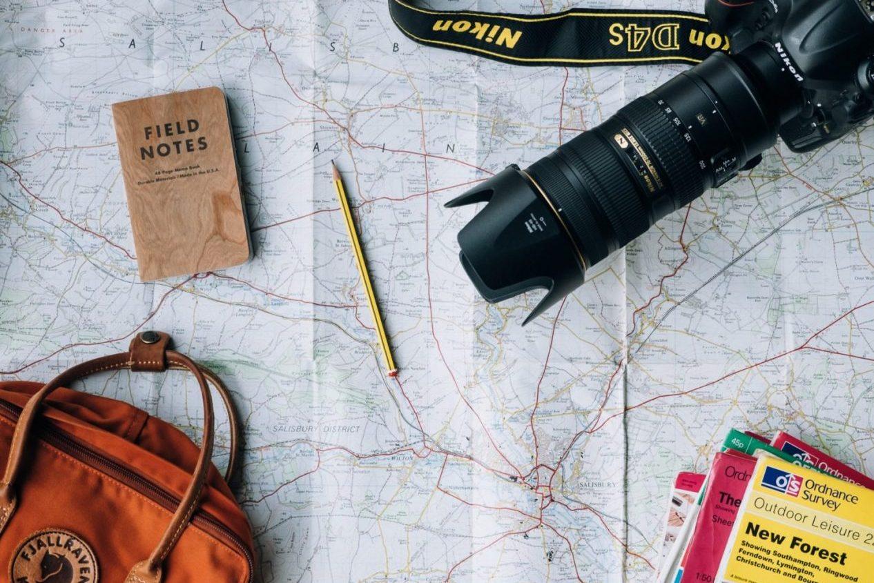 10 consejos para ahorrar dinero mientras viajas