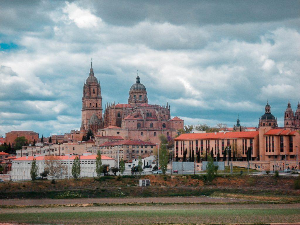 Salamanca las mejores excursiones que puedes realizar desde Madrid.