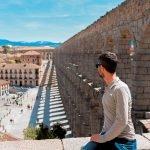 Segovia, las mejores excursiones que puedes realizar desde Madrid, España.