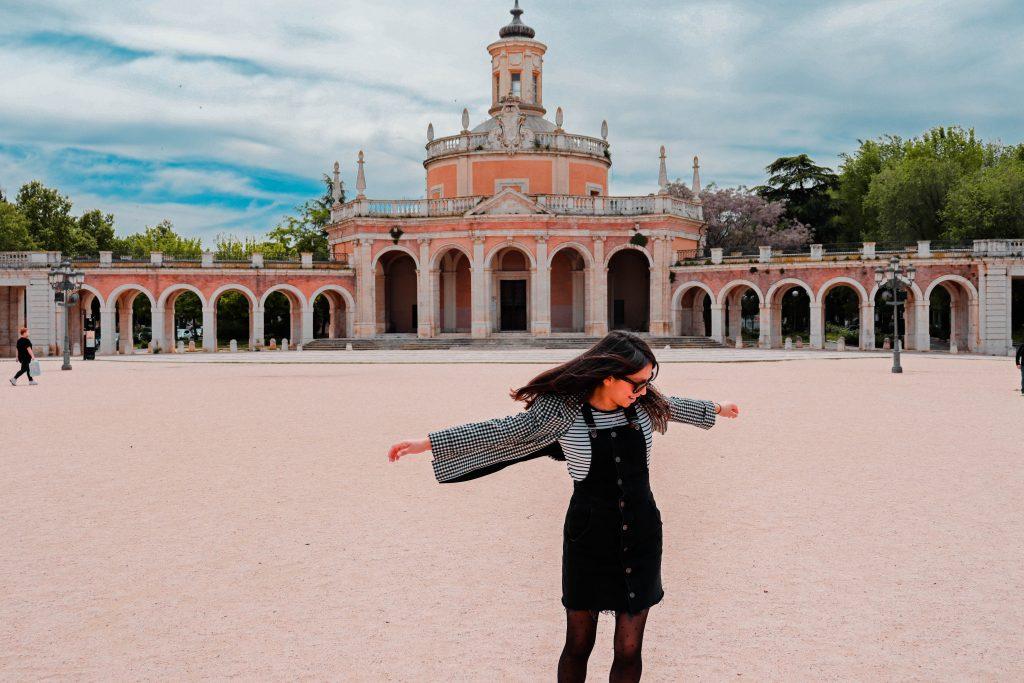 Aranjuez las mejores excursiones que puedes realizar desde Madrid.