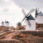 Molinos de Consuegra las mejores excursiones que puedes realizar desde Madrid.