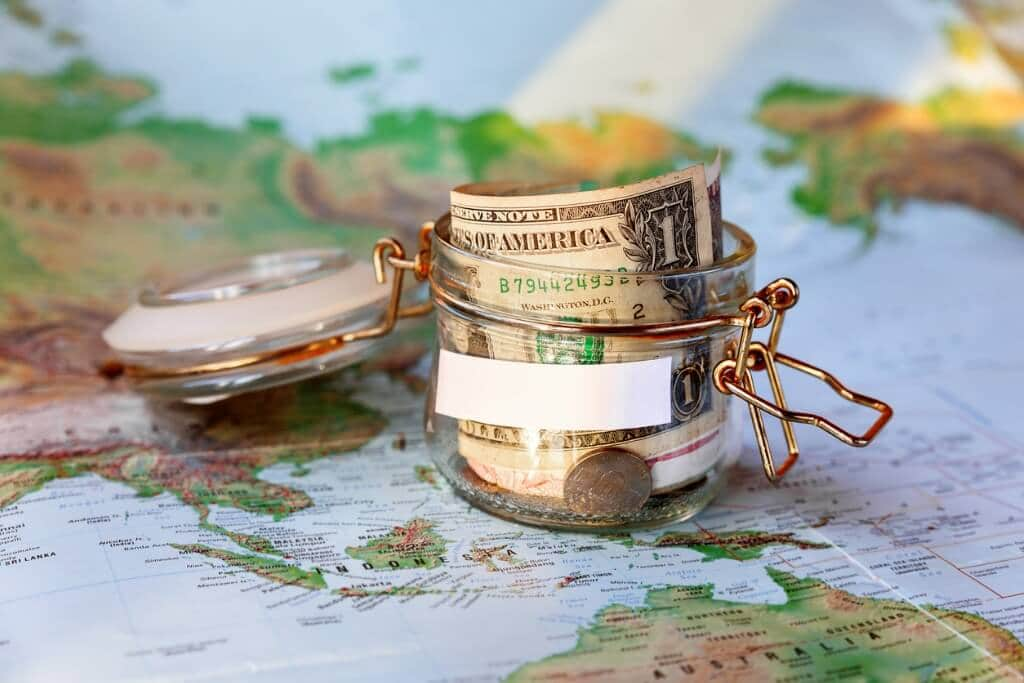 Descuentos para viajes. Ahorrar dinero