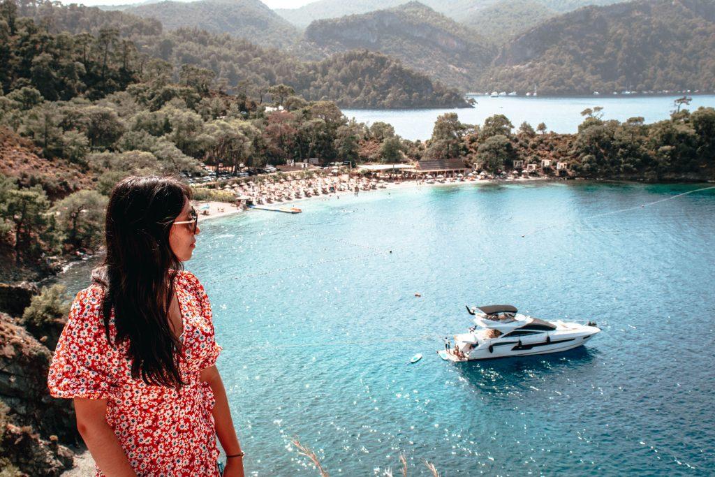 Boncuklu Beach, Turquía