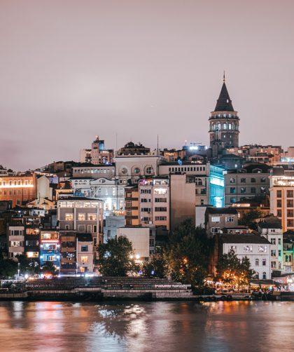 10 lugares imprescindibles que ver en Estambul