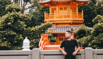 Nan Lian Garden. Qué ver y hacer en Hong Kong