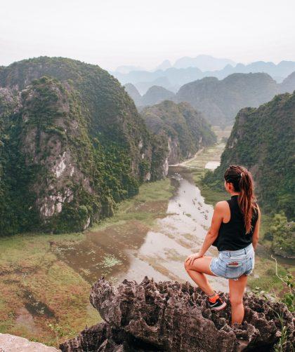 La mejor guía para visitar Ninh Binh (Vietnam) por libre
