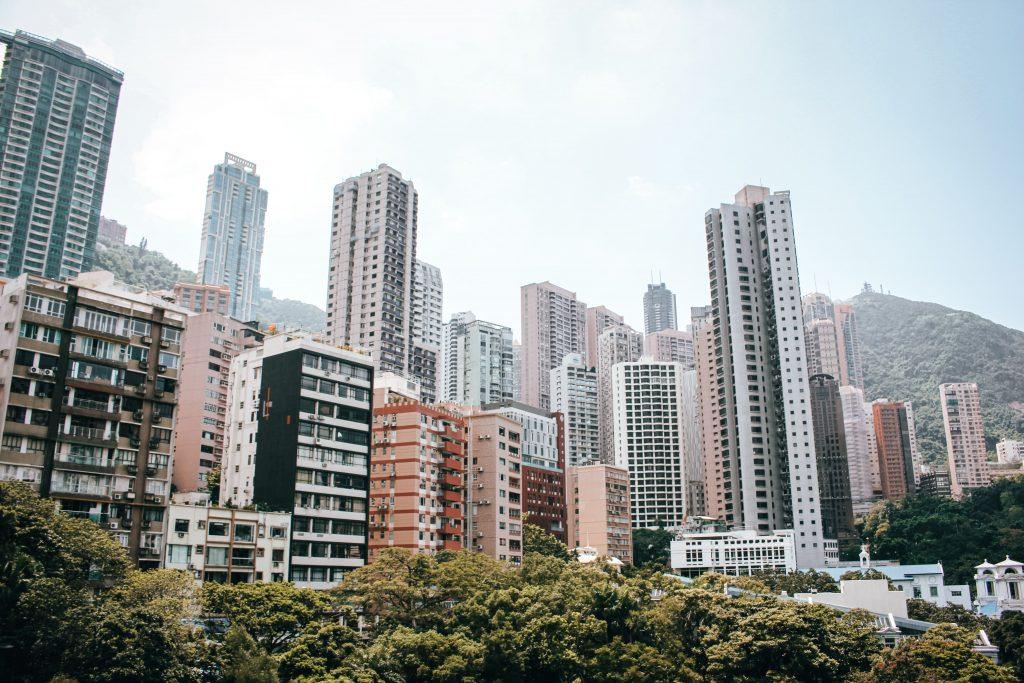 Hong Kong Island, la mejor zona donde alojarse en Hong Kong.