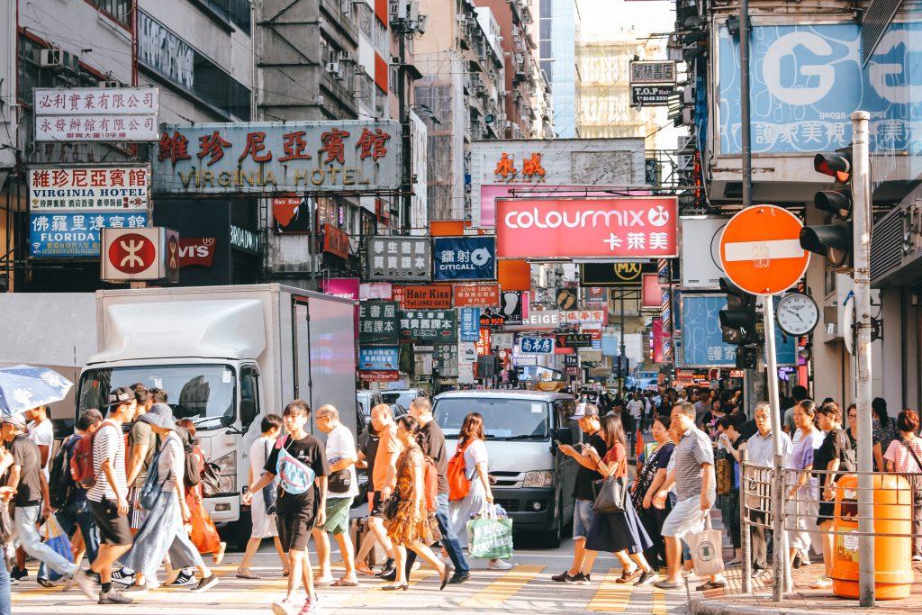 Kowloon, la mejor zona donde alojarse en Hong Kong